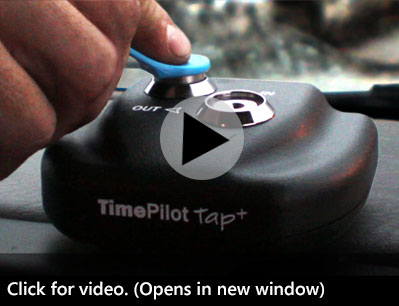 Click to watch the video introducing Tap. Opens in a new window.