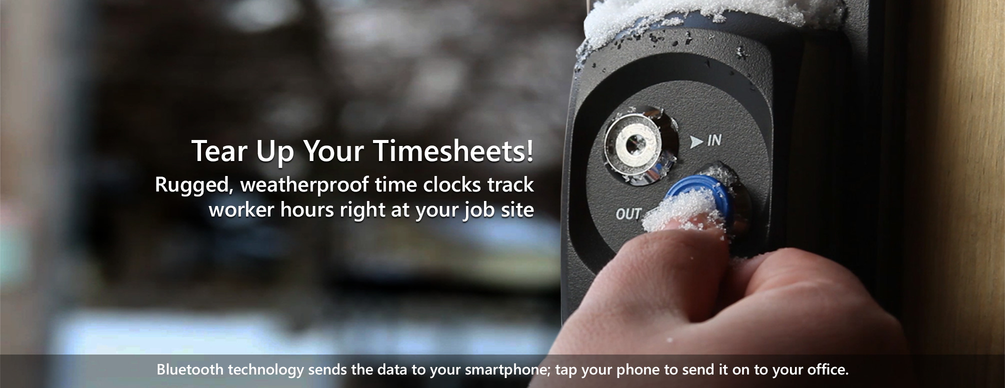 Click to learn more about TimePilot Extreme Blue Enhanced.